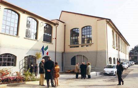 Liceo Artistico Callisto Piazza – Lodi