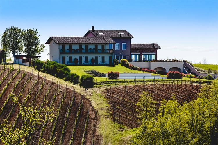 Prime Alture Wine Resort – Casteggio (PV)