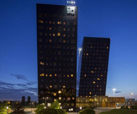 Hotel NH Fiera Milano