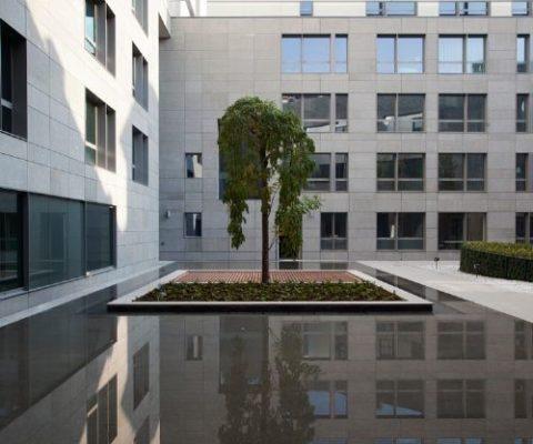 Edificio residenziale – via Lomazzo 52 – Milano