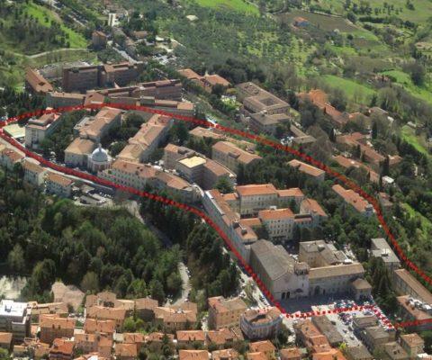 Progetto Monteluce – Perugia