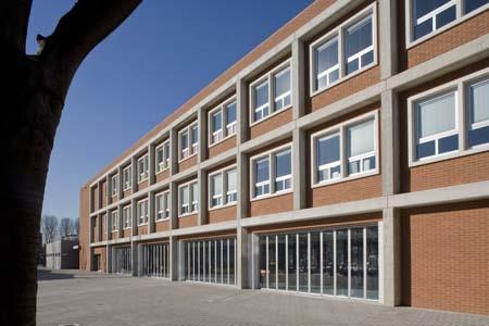 Scuola media e palestra Don Bosco – Sesto San Giovanni (MI)